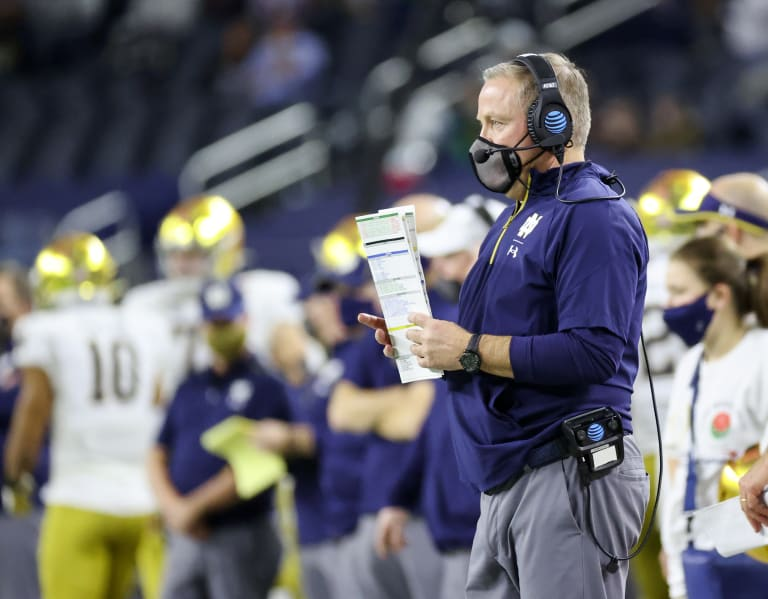Fact or Fiction: Brian Kelly can win a national title at Notre Dame