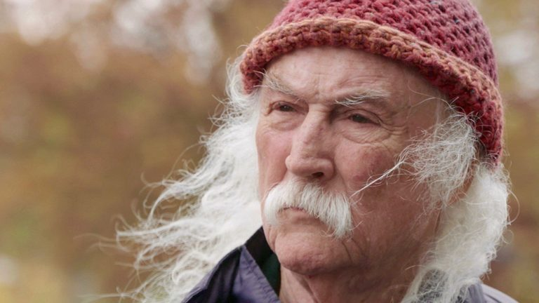 David Crosby Sells Catalog to Irving Azoff's Iconic Artist Group