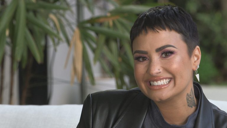 Demi Lovato Discusses Near-Fatal Overdose in Preview of CBS Interview