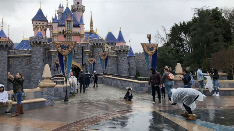 Disneyland, baseball stadiums set to reopen next month in California