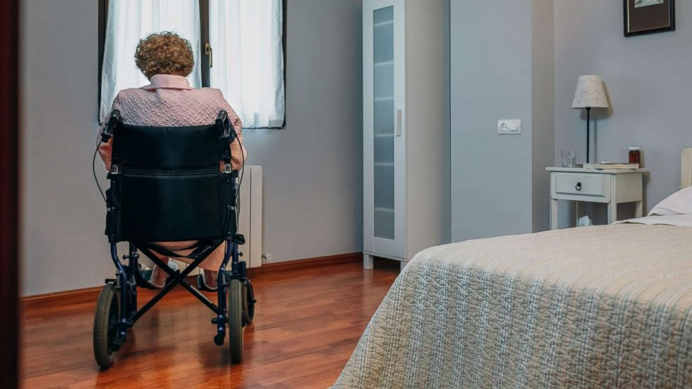 Rocked by pandemic, long-term care facilities face financial crisis
