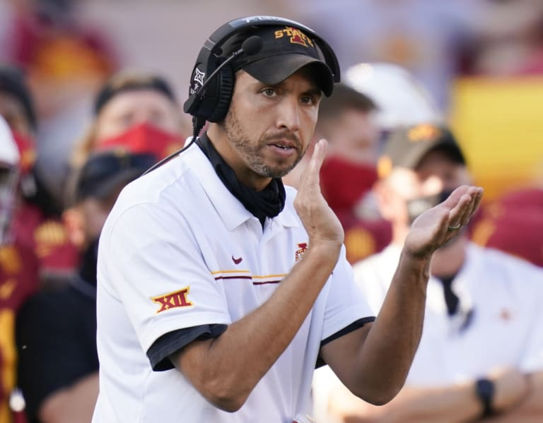 Fact or Fiction: Iowa State's Matt Campbell is a top 10 coach