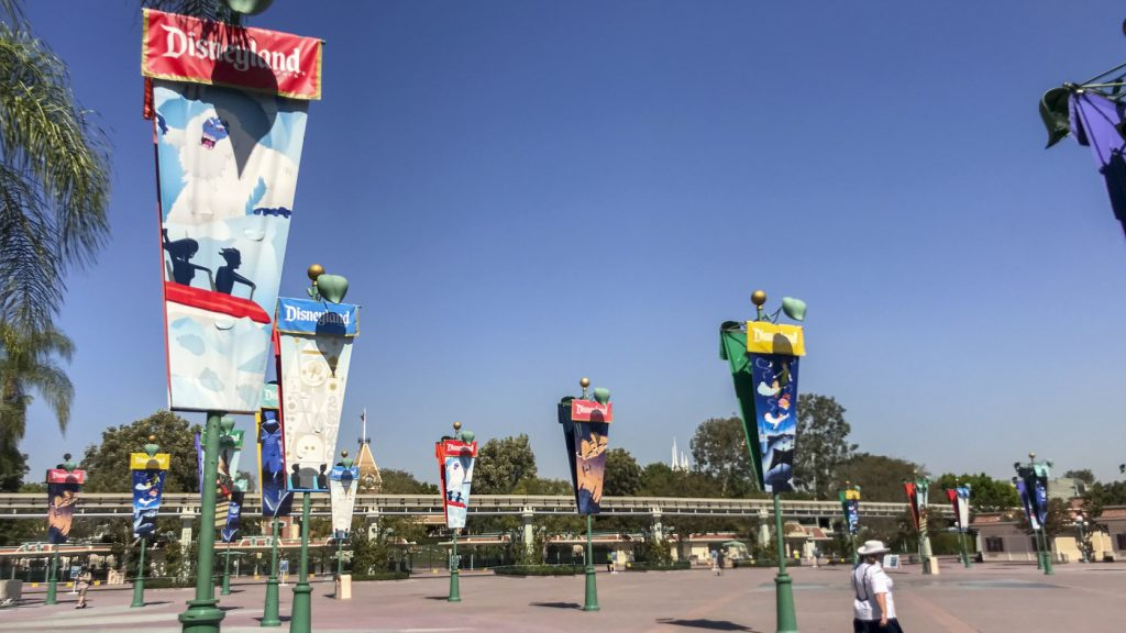 Disneyland Reopening April 30 To California Residents : Coronavirus Updates : NPR