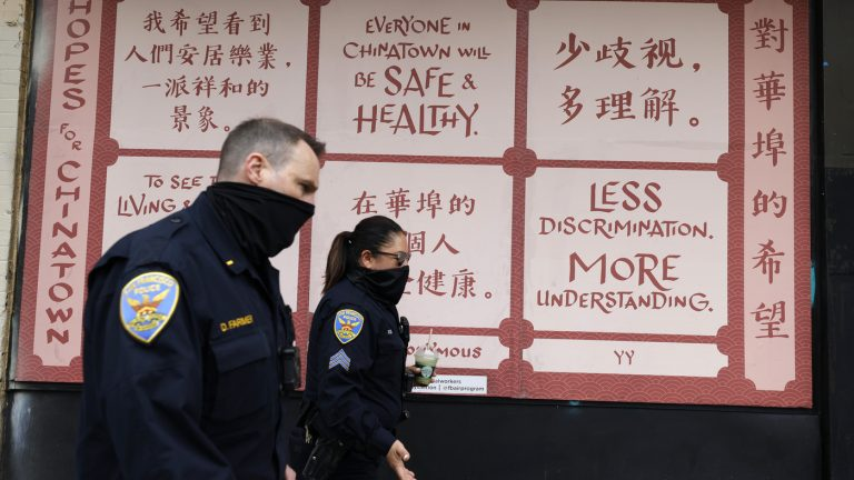 Latest In Year Of Trauma And Terror For AAPI : Consider This from NPR : NPR