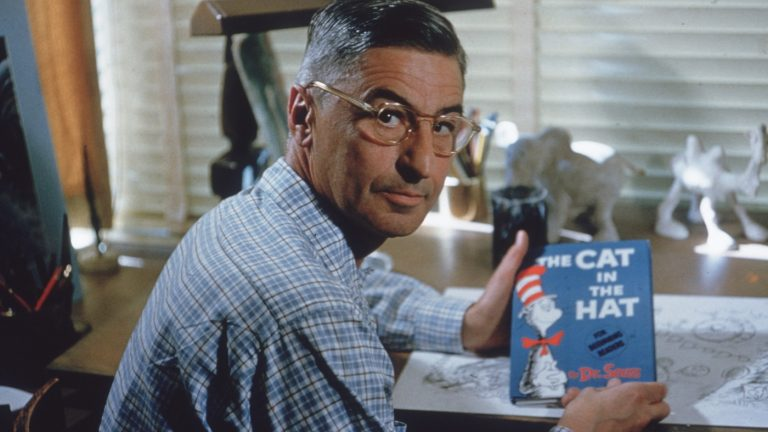 Dr. Seuss' Company Will Stop Publishing 6 Books, Citing 'Hurtful' Portrayals : NPR