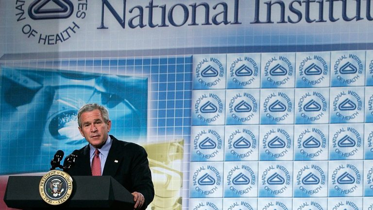 Bush, Obama Sounded Warnings : Consider This from NPR : NPR