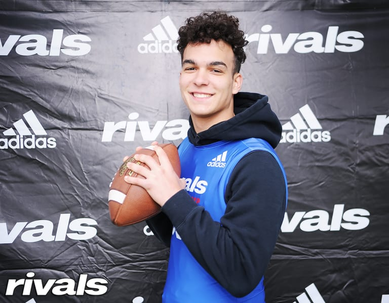 Several new offers for 4-star QB Chase Harrison