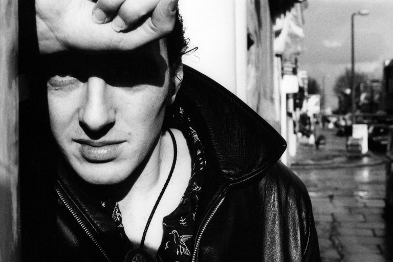 Hear Joe Strummer's Unreleased Acoustic Version of 'Junco Partner'