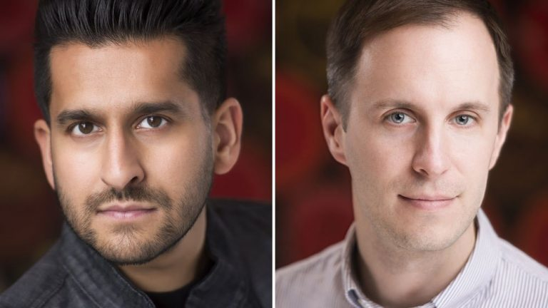 Island Records Lines Up New Leadership in Justin Eshak and Imran Majid