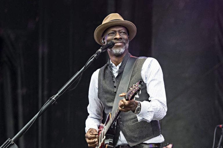 Keb Mo, Old Crow Medicine Show's 'The Medicine Man': Listen