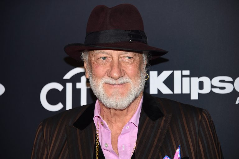 Musician Mick Fleetwood attends the 2019 Rock & Roll Hall of Fame induction ceremony at the Barclays Center on Friday, March 29, 2019, in New York. (Photo by Evan Agostini/Invision/AP)