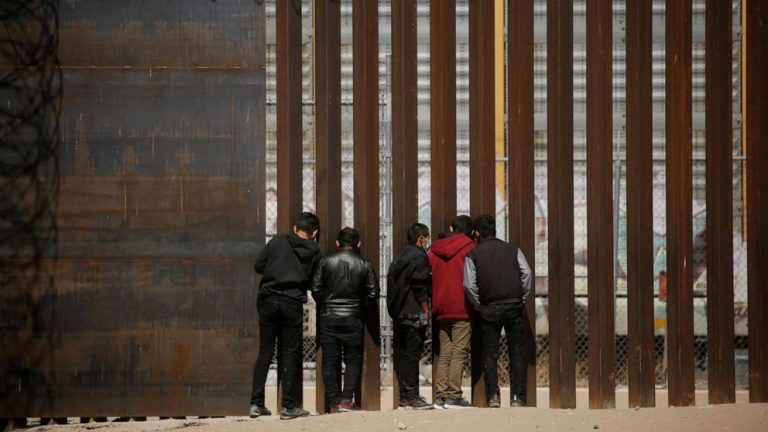 Number of unaccompanied migrant kids in US custody up 25% since last week, administration facing unprecedented crisis