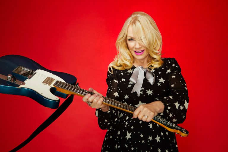 Nancy Wilson Drops Tender Ode to Her Mother, 'You and Me': Listen