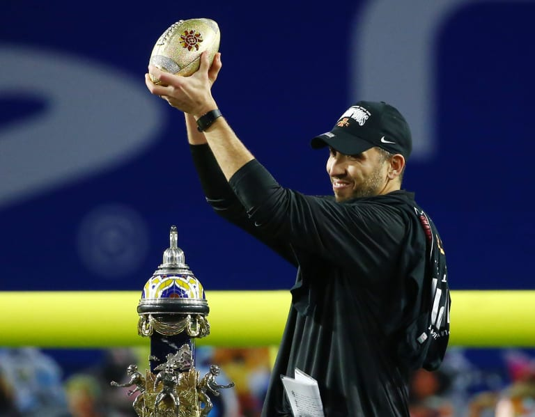 Three-Point Stance: Overachievers, coaches, NFL Draft