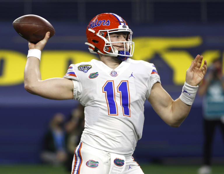 Fact or Fiction: Florida will take biggest step back in SEC next season