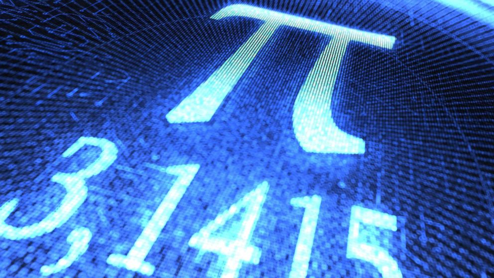 Happy Pi Day. Indiana once tried to define pi as 3.2. The bill almost passed.