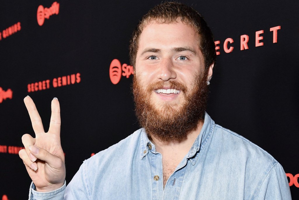Mike Posner Will Climb Mount Everest for Charity