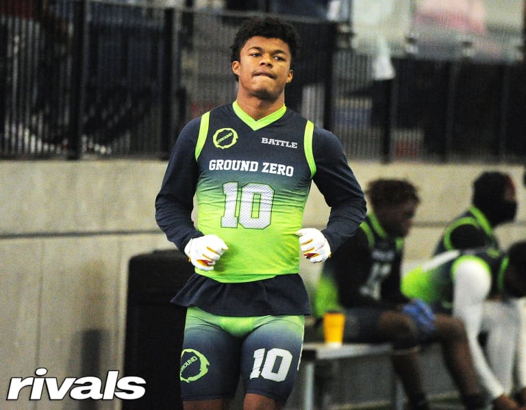 Four-star DB Fabian Ross talks Pac-12 pledge