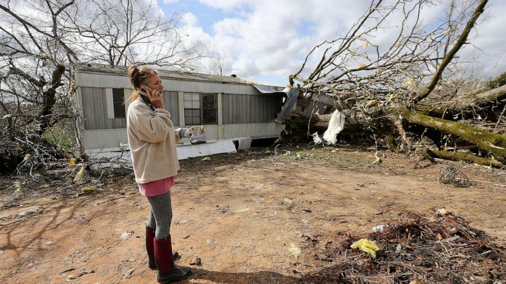 New cross-country storm to bring more severe weather