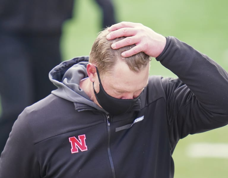 Fact or Fiction: Scott Frost is on the hot seat this season