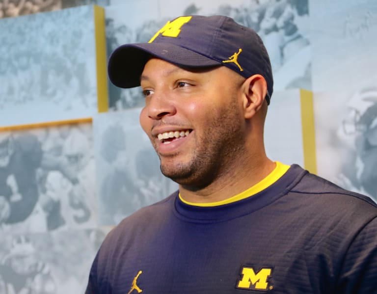 Fact or Fiction: Josh Gattis is the problem with Michigan's offense