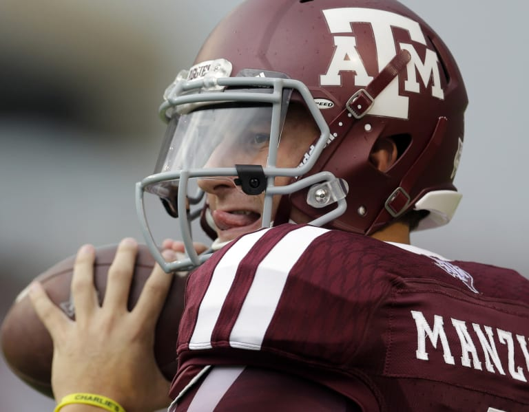 Grading how SEC programs have developed QBs