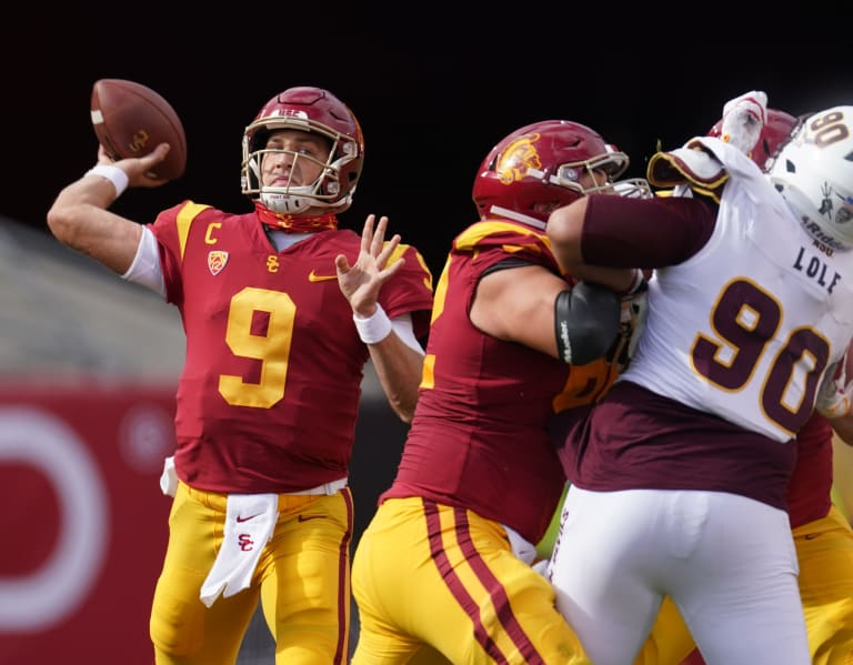 Fact or Fiction: USC will be a playoff contender next season