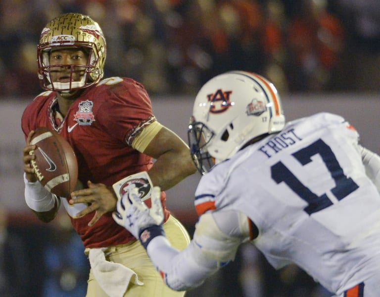 Grading how ACC programs have developed QBs