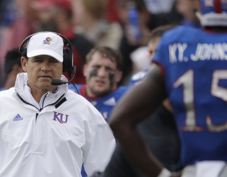 Mind of Mike: What next for Miles, KU?