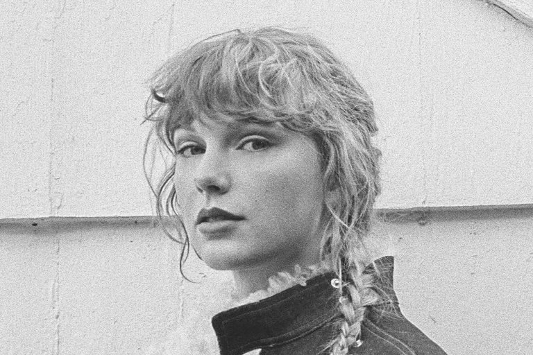 Taylor Swift's Evermore tops the RS 200, becoming her second Number One album this year.