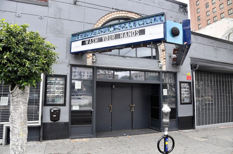 Shuttered Venues Grants Relaunching: SBA Details