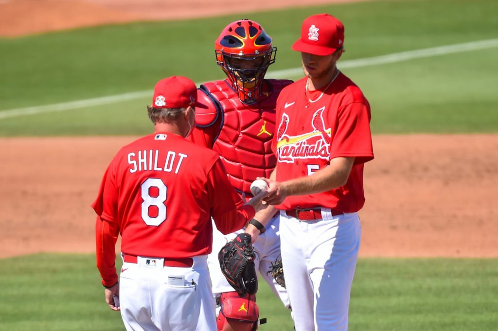 1 trade Cardinals can make to stick it to Cubs