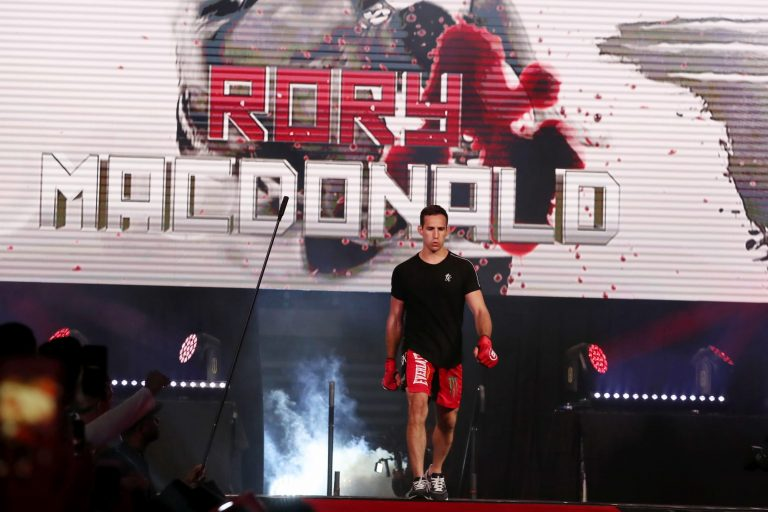 Rory MacDonald vs. Curtis Millender preview and prediction