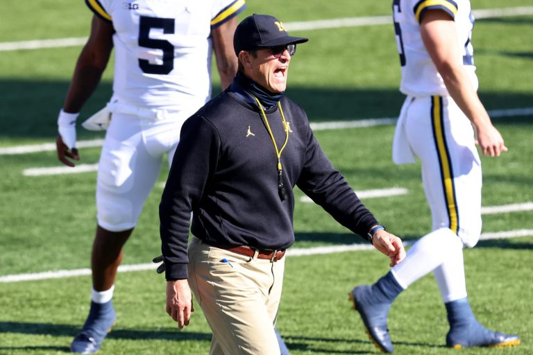 1 can't-miss recruit Jim Harbaugh needs to sign