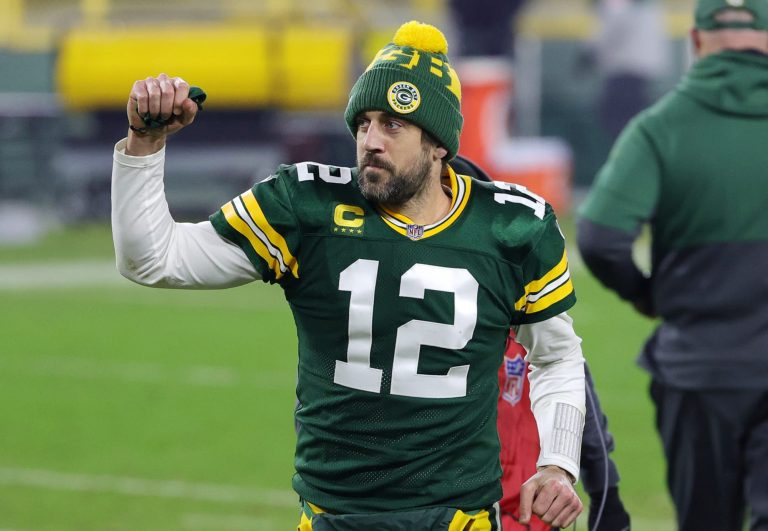 Aaron Rodgers says MVP season might have messed up Packers timeline