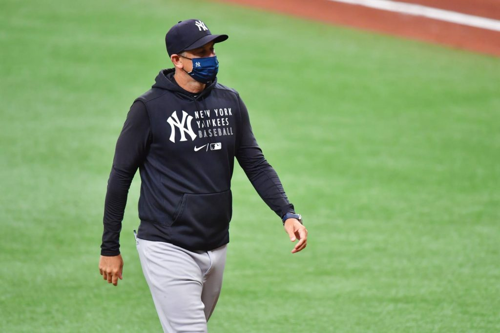 3 moves the Yankees can make to right the ship