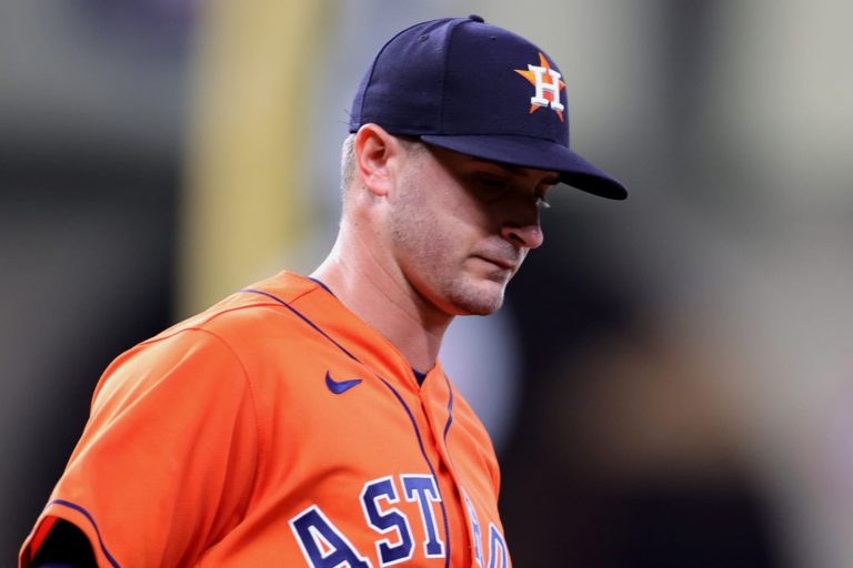 Astros' Jake Odorizzi vents frustration with Mets and MLB Free Agency experience