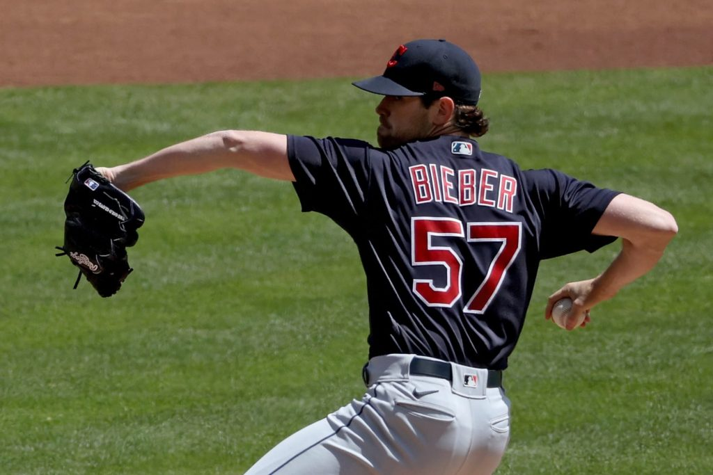 3 stats that prove Shane Bieber is the best pitcher in baseball right now