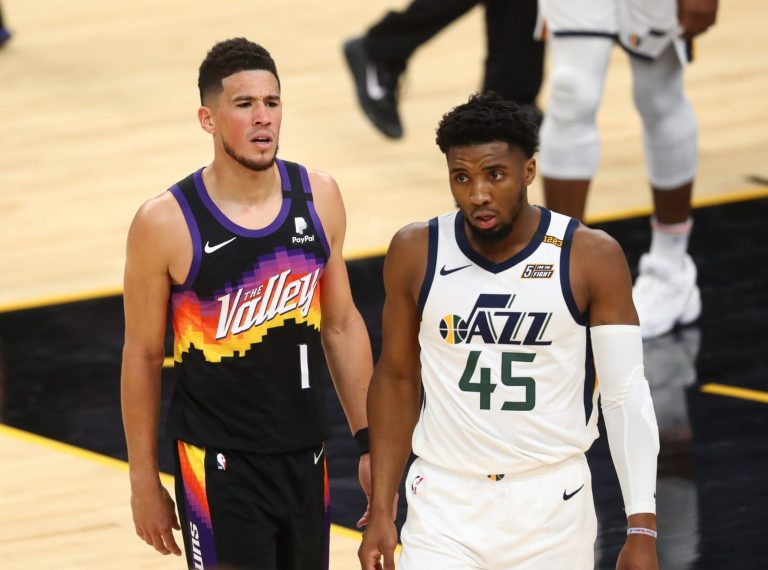 3 things we learned from Jazz-Suns showdown