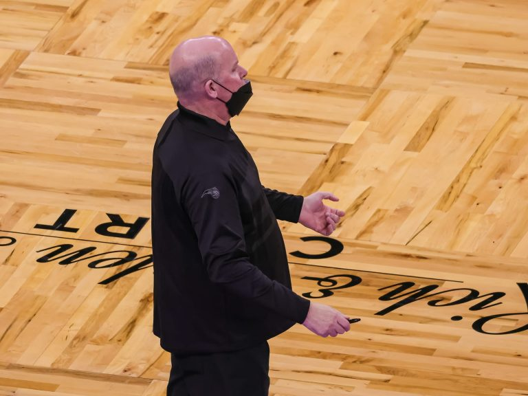 Orlando Magic coach Steve Clifford to miss multiple games after COVID test