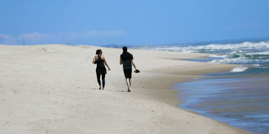 Hamptons Beaches Raise Parking Fees to Cover Covid-19 Costs
