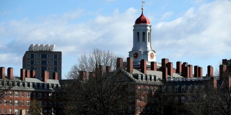 Ivy League Acceptance Rates Fall to Record Lows Due to Covid-19