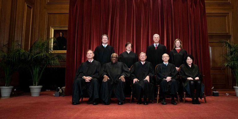 The Supreme Court on the Docket