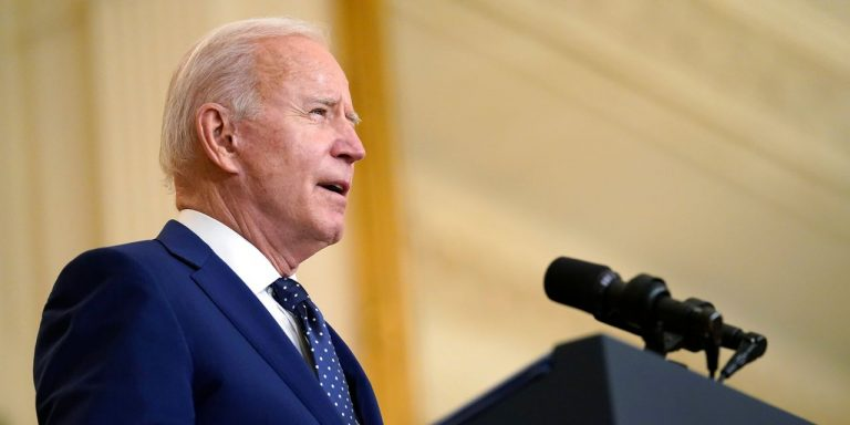 Biden to Propose $1.8 Trillion Plan Aimed at Families, Tax Hikes for Wealthiest Americans