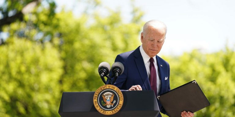 What's in Biden's American Families Plan Proposal? From Taxes to Child Care