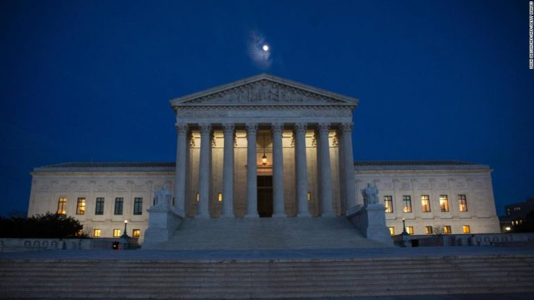 Supreme Court to hear cases by phone through remainder of current session