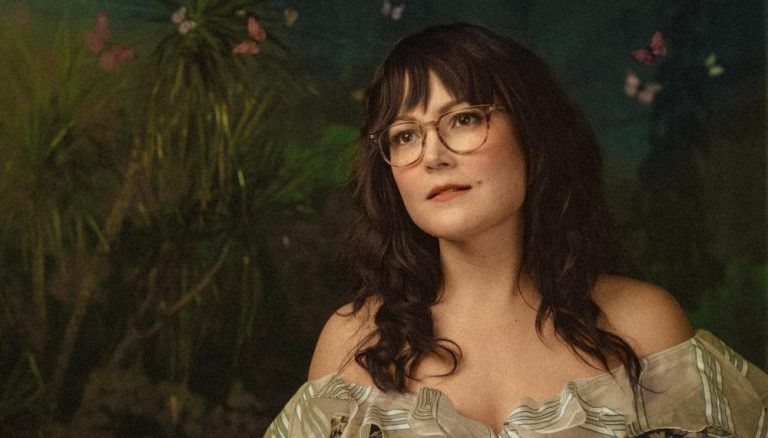 Sara Watkins Revisits Classic Family Songs in 'Under the Pepper Tree'