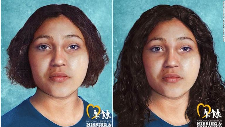 """Evelyn Colon, who disappeared in 1976 at age 15, identified as """"Beth Doe"""" murder victim nearly 45 years later"""