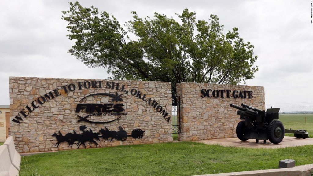 Army sends additional criminal investigators to Fort Sill following sexual assault allegation