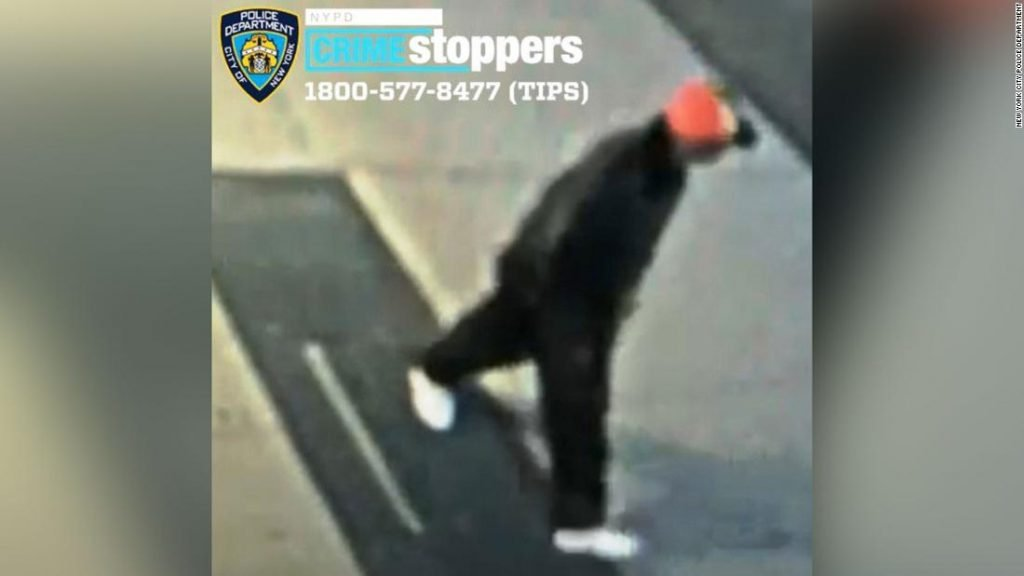 Assault of 61-year-old Asian man in NYC investigated as possible hate crime